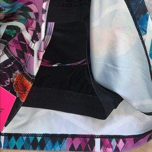 Betsey Johnson Intimates & Sleepwear - NWT betsey Johnson performance sports bra
